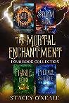 Mortal Enchantment Complete Box Set: The Shadow Prince, Storm Born, Fragile Reign, Eternal Sacrifice