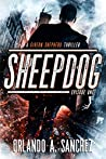 Sheepdog (Gideon Shepherd Thrillers #1)