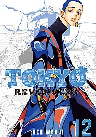 Tokyo Revengers, Vol. 12