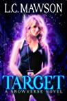 Target (The Royal Cleaner #1)