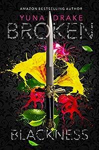 BROKEN Blackness: Kein Liebesroman (No. 1)