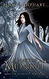 A Heart of Midnight (Dark Fae Academy #2)