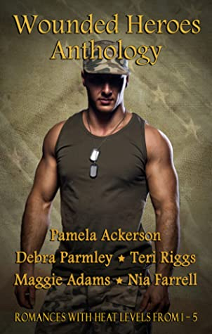 Wounded Heroes: Anthology