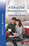 A Tale of Two Christmas Letters (Texas Legends: The McCabes #6)