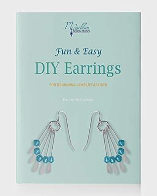 Fun Easy Diy Earrings For Beginning