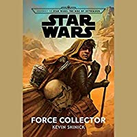 Journey to Star Wars: The Rise of Skywalker (Force Collector)