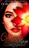 Crimson Mage (Empire of the Lotus, #1)