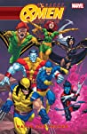Uncanny X-Men: First Class - Hated and Feared