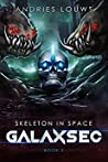 GalaxSec (Skeleton in Space, #2)