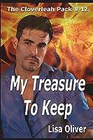 My Treasure to Keep (The Cloverleah Pack #12)