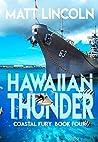 Hawaiian Thunder (Coastal Fury #4)