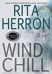 Wind Chill (Stormwatch #3)