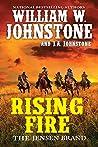 Rising Fire (The Jensen Brand #3)