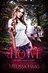 The Howl (By Kiss and Claw Book 1)