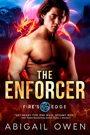 The Enforcer (Fire's Edge, #3)