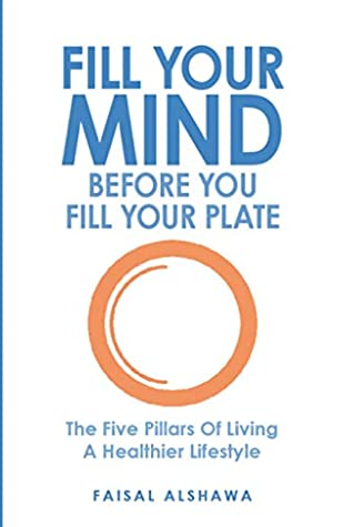 Fill Your Mind Before You Fill Your Plate: How to get in shape, be fitter and live a longer, happier, healthier lifestyle by using mindfulness to change your mindset.