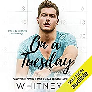 On a Tuesday by Whitney G.