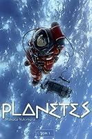 Planetes, tom 1