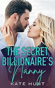 The Secret Billionaire's Nanny