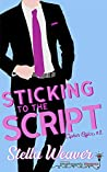 Sticking to the Script (Cipher Office, #2)