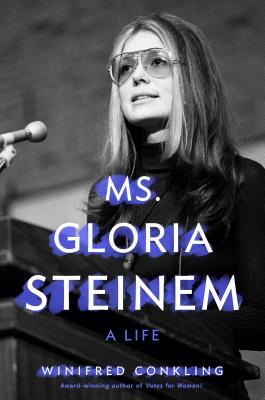 Gloria Steinem, Feminist