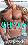 Chaos & the Geek (Grace Grayson Security, #1)