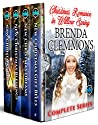 Complete Series Christmas Romance in Willow Spring (Christmas Romance in Willow Spring Complete Series Box Set Book 1)