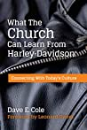 What The Church Can Learn From Harley-Davidson: Connecting With Today's Culture