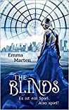 The Blinds by Emma Marten