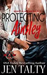 Protecting Ainsley (Special Forces: Operation Alpha / Search and Rescue Book 1)