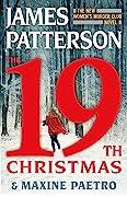 The 19th Christmas (Women's Murder Club, #19)