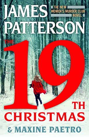 The 19th Christmas (Women's Murder Club, #19)