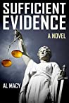 Sufficient Evidence (Goodlove and Shek #2)