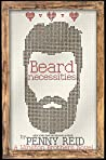 Book cover for Beard Necessities (Winston Brothers, #7)