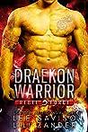 Draekon Warrior (Rebel Force, #1)