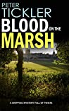 Blood on the Marsh (Detective Susan Holden Book 3)