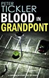 Blood in Grandpoint (Detective Susan Holden #2)