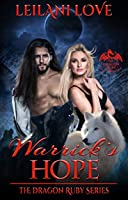 Warrick's Hope (The Dragon Ruby, #5)