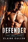 Defender (The Lost Pack #1)