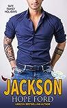 Jackson (Tate Family Holidays, #1)
