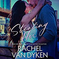 Stealing Her (Covet, #1)