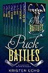 Puck Battles (Puck Battle #1-8)