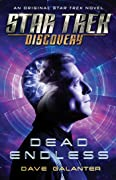 Dead Endless (Star Trek: Discovery, #6)