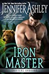 Iron Master (Shifters Unbound, #12)
