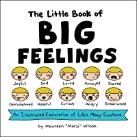 The Little Book of Big Feelings: An Illustrated Exploration of Life's Many Emotions