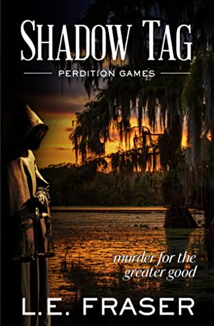 Shadow Tag, Perdition Game