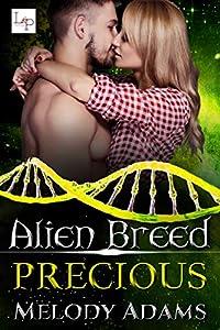 Precious (Alien Breed Series 25)