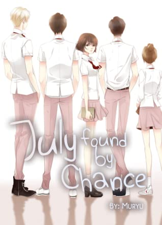 July found by chance - Season 1