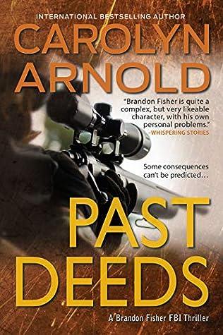 Past Deeds (Brandon Fisher FBI #8)
