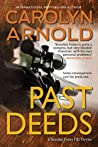 Past Deeds (Brandon Fisher FBI #8)